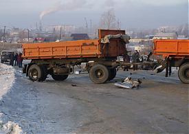дтп камаз|Фото: ГИБДД УВД Челябинска