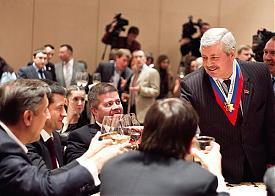 церемония итоги года-2010|Фото: