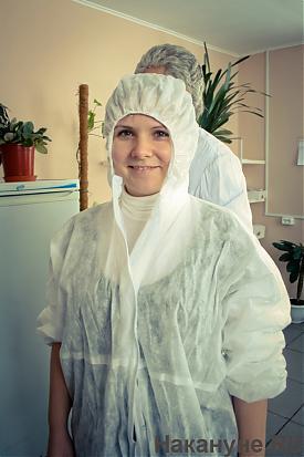 Ольга Лобовикова крольчиная ферма|Фото: Накануне.RU