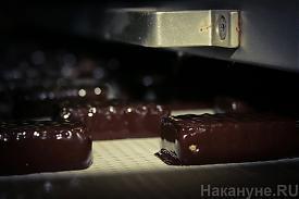 СладКо конвейер конфеты фабрика шоколад|Фото: Накануне.RU