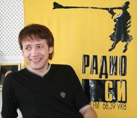 диджей радио си фадеев|Фото:.radioc.ru