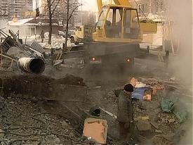 кипяток авария коммунальная ремонт|Фото:nakanune.ru