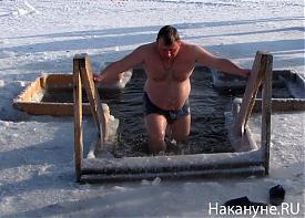крещение купания освещение воды|Фото: Накануне.RU