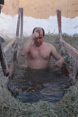 асеев купель иордань крещение|