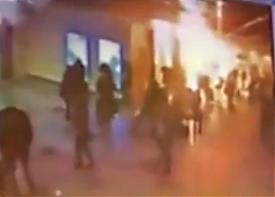 взрыв в домодедово|Фото:
