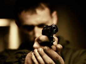 стрельба оружие пистолет|Фото:weaponland.ru