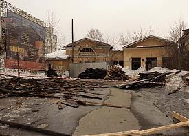 бывший госпиталь Верх-Исетского завода памятник|Фото:  http://alshevskix.livejournal.com/