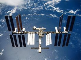МКС Международная космическая станция Фото:kushnerov.com