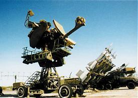 противовоздушная оборона ПВО|Фото: http://www.ausairpower.net/