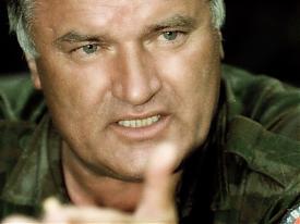 Ратко Младич|Фото:mn.ru