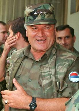 Ратко Младич Фото:srpska.ru