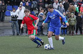 Михаил Юревич футбол|Фото:gubernator74.ru