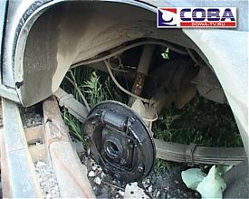дтп волга рельсы железнодорожный переезд|Фото:sowa-tv.ru