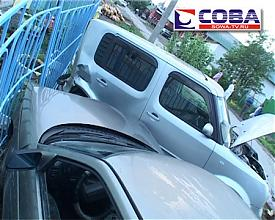 дтп автомобиль авария Фото:sowa-tv.ru