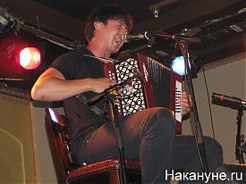 певец Игорь Растереяв|Фото:Накануне.RU