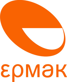 Ермак телекомпания логотип|