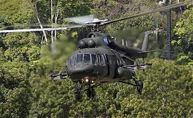 многоцелевой вертолет Ми-17|Фото:avia-mir.com