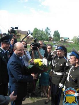 Мишарин казачата кадеты|Фото:ataman-ovko.ru