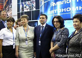 дмитрий кобылкин губернатор янао|Фото: Накануне.RU