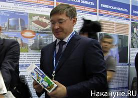 владимир якушев губернатор тюменской области|Фото: Накануне.RU