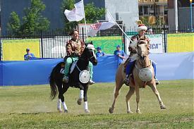 федеральный сабантуй 2011|Фото:ДИП губернатора Свердловской области
