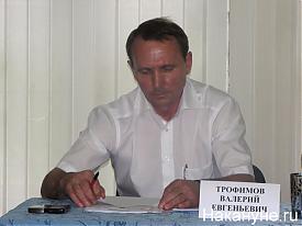 мэр Дегтярска Валерий Трофимов|Фото:Накануне.RU