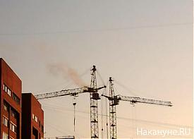 кран дым стройка|Фото: Накануне.RU