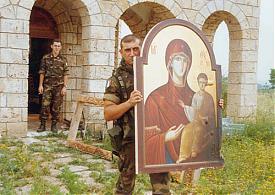 косово разрушенная православная церковь|Фото:religio.ru