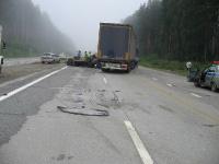 дтп трасса ман ваз автомобиль сысерть|Фото:http://www.ugibddso.ru