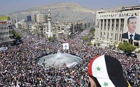 Сирия беспорядки Фото:blstb.msn.com