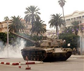 Сирия беспорядки Фото:dni.ru