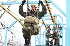 десантники ВДВ|Фото:segodnya.ua