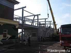 полигон старатель строительство|Фото:Накануне.RU