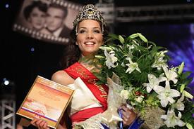 Татьяна Неверова Мисс Екатеринбург 2011|Фото:ekburg.ru