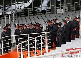 центральный стадион екатеринбург полиция|Фото: Накануне.RU