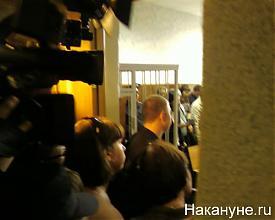 арест виктор контеев зам главы администрации екатеринбурга суд|Фото:Накануне.RU