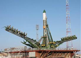 ракета-носитель союз-у Фото: http://ria.ru/