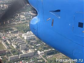 кольцово самолет межрегиональные перевозки эмбраер|Фото:Накануне.RU