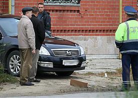 Джавадов Мирджавад Гафар оглы дом машина|Фото: kurgan.ru