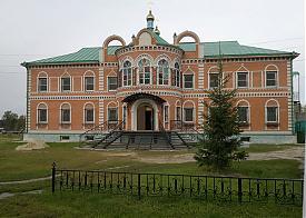 чимеево монастырь курагнская область|Фото: Накануне.RU