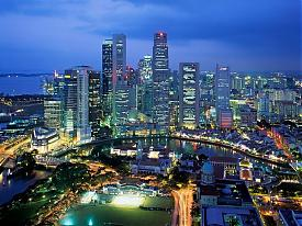 Сингапур Фото:img.66.ru