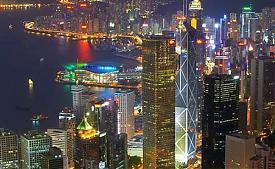 Гонконг Фото:img.66.ru