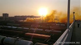 утечка брома в челябинске 1.09.11|Фото:chelyabinsk.ru