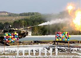 нижний тагил выставка вооружений 2011|Фото: департамент информационной политики губернатора свердловской области