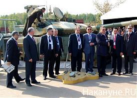 выставка вооружений нижний тагил 2011|Фото: Накануне.RU
