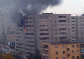 взрыв газа на стачек|Фото: e1.ru