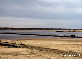 надым, река, мост|Фото: Накануне.RU