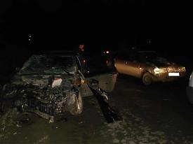 авария дтп форд и девятка|Фото:угибдд по свердловской области