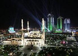 |Фото:chechnya.gov.ru