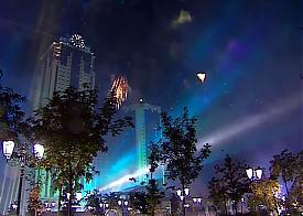 грозный, день города|Фото: vesti.ru